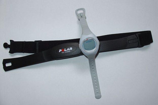 Reparar pulsómetro: marcas