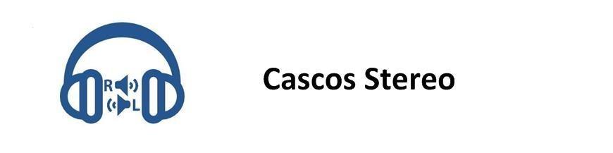 Cascos Stereo