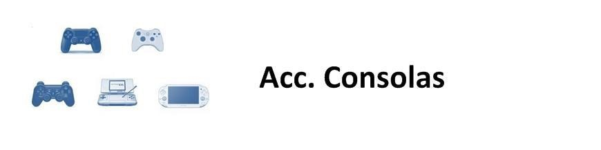 Acc. Consolas