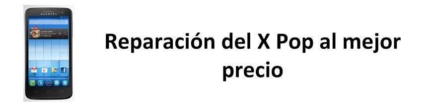 X Pop