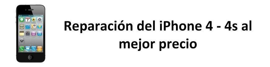 iPhone 4 - 4s