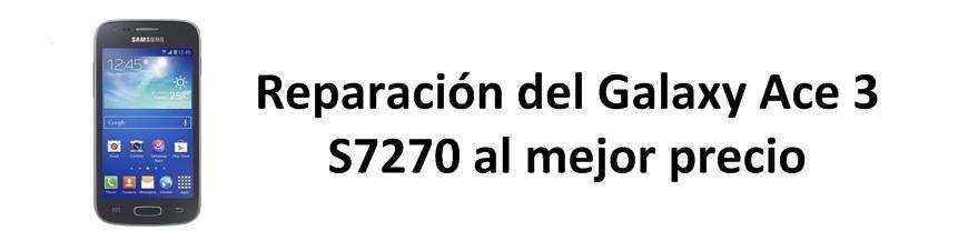 Galaxy Ace 3 S7270