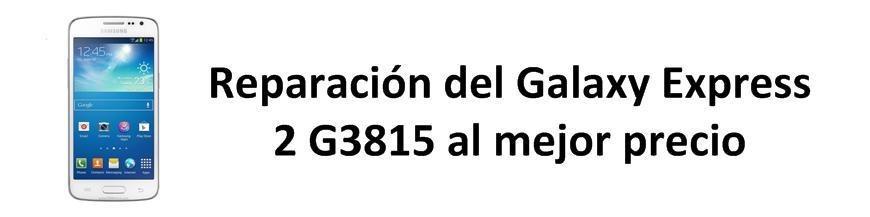 Galaxy Express 2 G3815