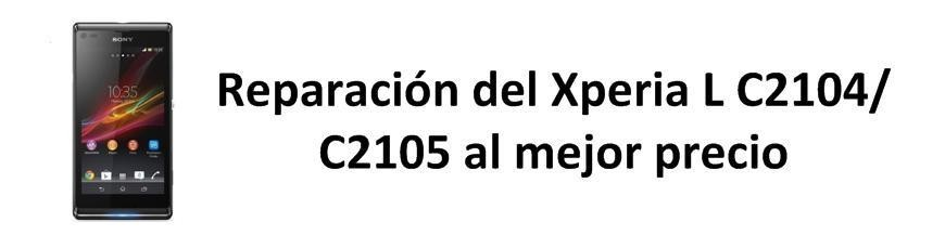 Xperia L C2104/C2105