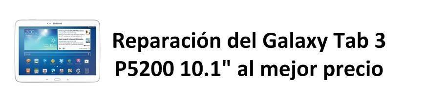 """Galaxy Tab 3 P5200 10.1"""""""