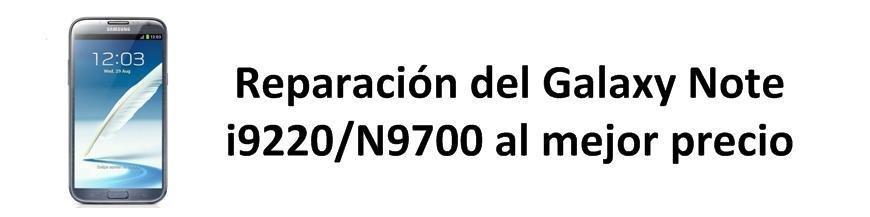 Galaxy Note i9220/N9700
