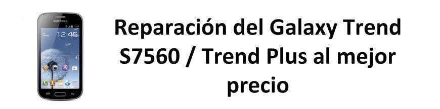 Galaxy Trend S7560 / Trend Plus