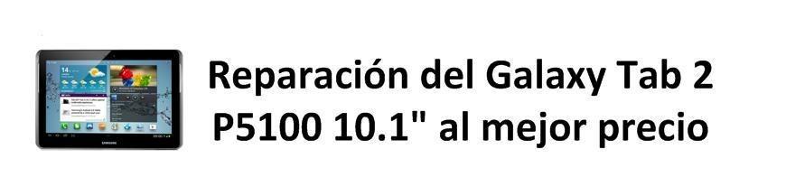 """Galaxy Tab 2 P5100 10.1"""""""