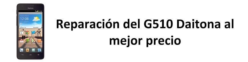 G510 Daitona