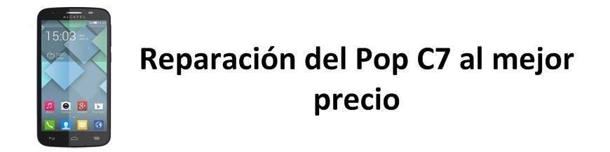 Pop C7
