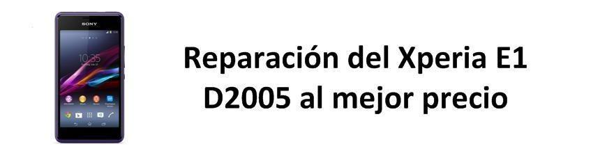 Xperia E1 D2005