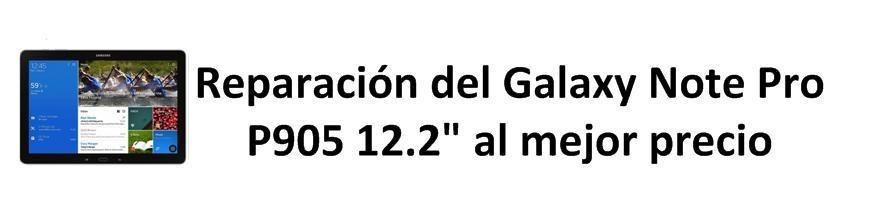 "Galaxy Note Pro P905 12.2"""