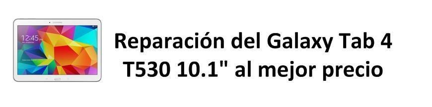"""Galaxy Tab 4 T530 10.1"""""""