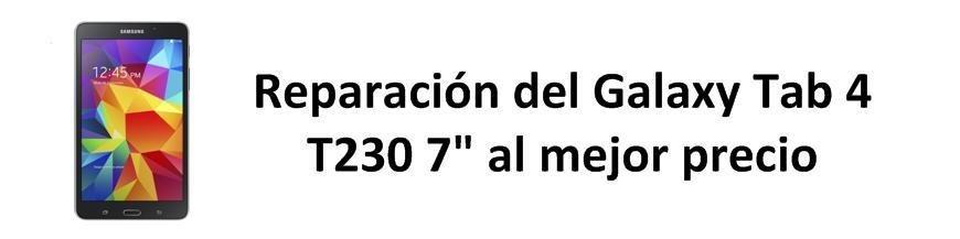 """Galaxy Tab 4 T230 7"""""""