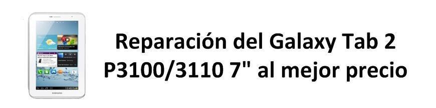 """Galaxy Tab 2 P3100/3110 7"""""""