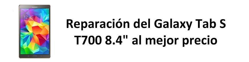 """Galaxy Tab S T700 8.4"""""""