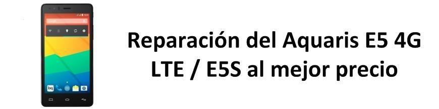 Aquaris E5 4G LTE / E5S