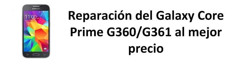 Galaxy Core Prime G360/G361