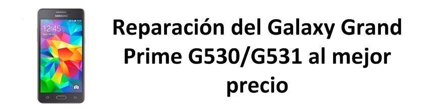 Galaxy Grand Prime G530/G531