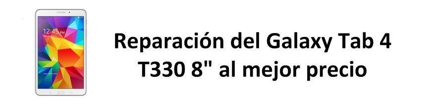 """Galaxy Tab 4 T330 8"""""""