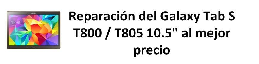 """Galaxy Tab S T800 / T805 10.5"""""""