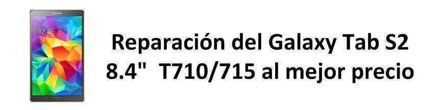 """Galaxy Tab S2 8.4"""" T710/715"""