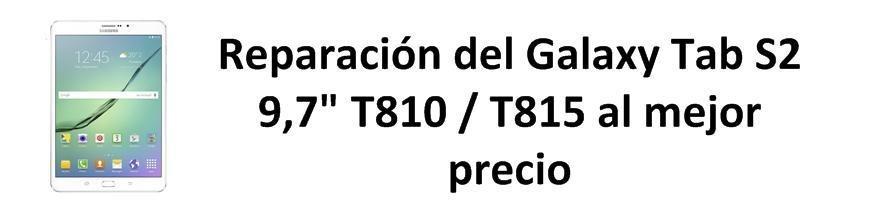 """Galaxy Tab S2 9,7"""" T810 / T815"""
