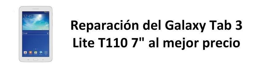 "Galaxy Tab 3 Lite T110 7"""