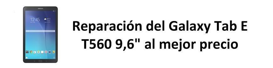 """Galaxy Tab E T560 9,6"""""""