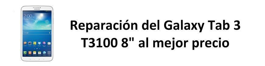 """Galaxy Tab 3 T3100 8"""""""