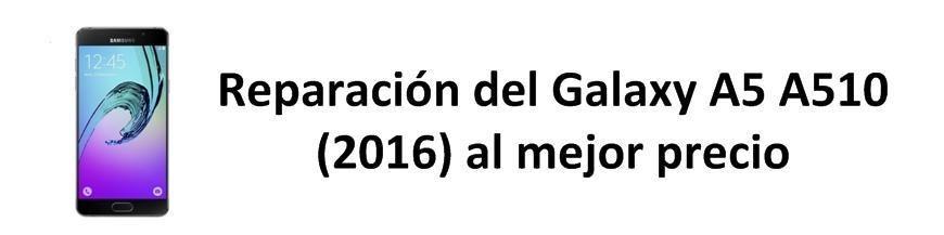 Galaxy A5 A510 (2016)