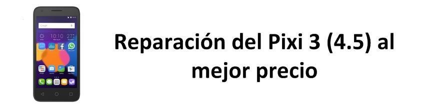 Pixi 3 (4.5)