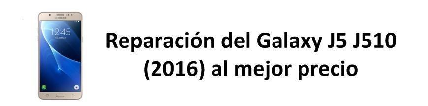 Galaxy J5 J510 (2016)