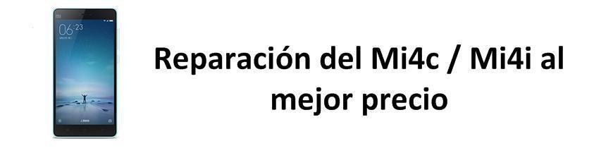 Mi4c / Mi4i