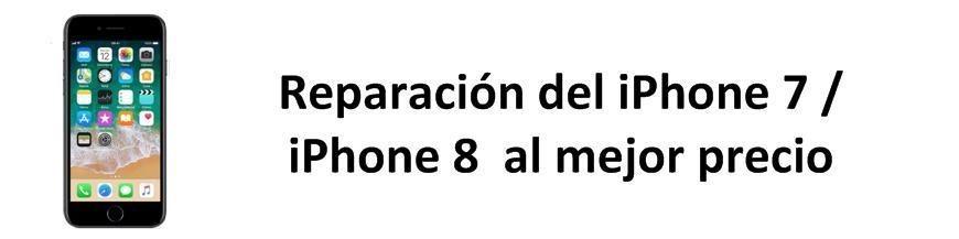 iPhone 7 / iPhone 8 / iPhone SE (2020)