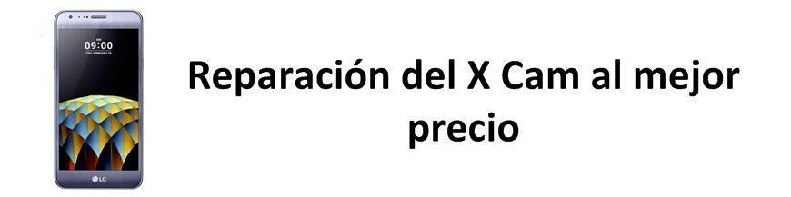 X Cam