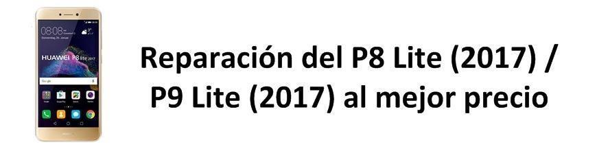 P8 Lite (2017) / P9 Lite (2017)