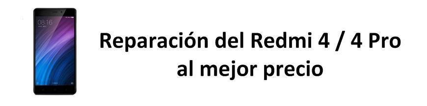 Redmi 4 / 4 Pro