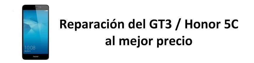 GT3 / Honor 5C