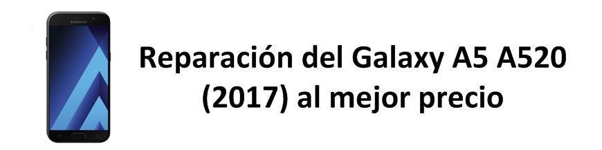 Galaxy A5 A520 (2017)