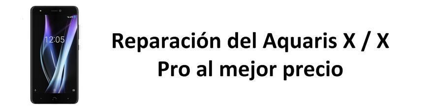 Aquaris X / X Pro