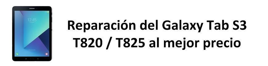 Galaxy Tab S3 T820 / T825