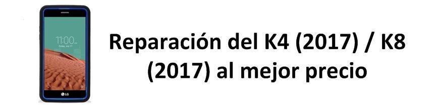 K4 (2017) / K8 (2017)