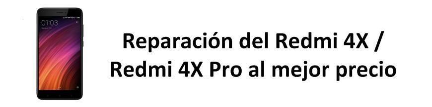Redmi 4X / Redmi 4X Pro