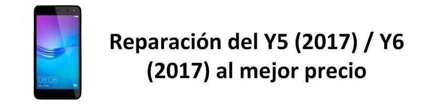 Y5 (2017) / Y6 (2017)