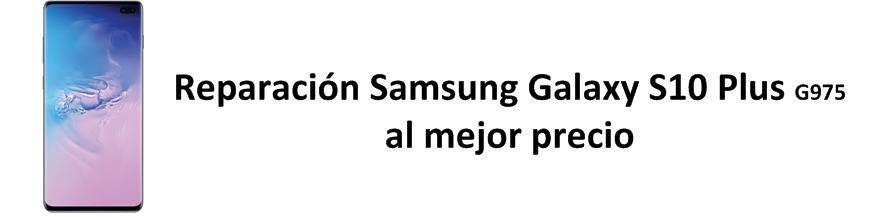 Galaxy S10 Plus G975