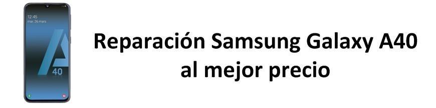 Galaxy A40 A405