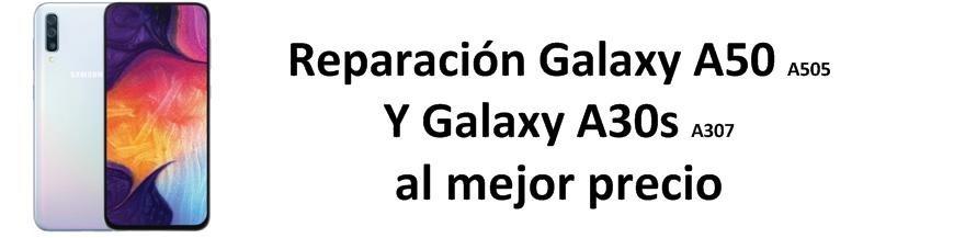 Galaxy A50 A505 / Galaxy A30s A307