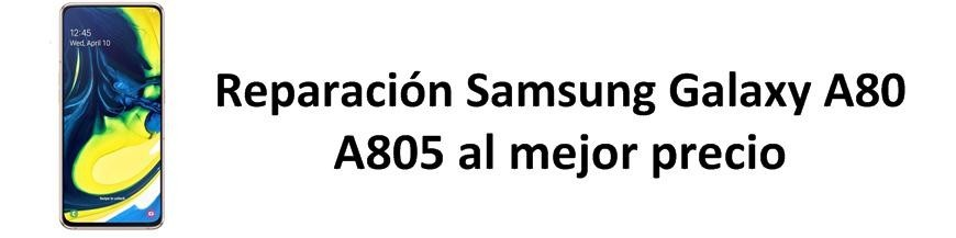 Galaxy A80 A805