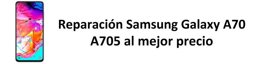 Galaxy A70 A705